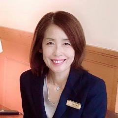 加藤優子講師