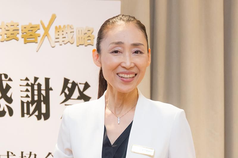 鈴木美千代講師