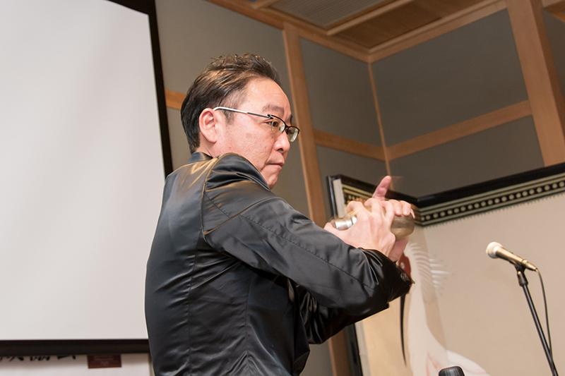 横田広道講師