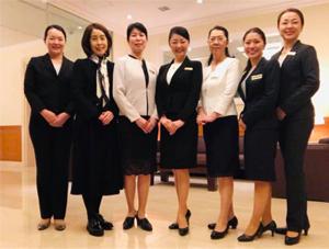 画像:経営者視点のメンバー