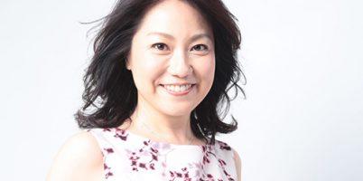 画像:笑♡マナー講師原田麻美子