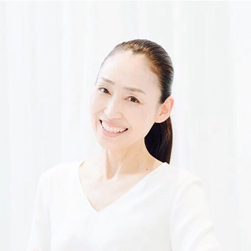 画像:『笑♡マナー講師』 鈴木 美千代