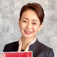 JSL講師小田部 芳子