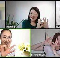 10/24(土)20時~FBライブ開催!「笑♡マナー講座」